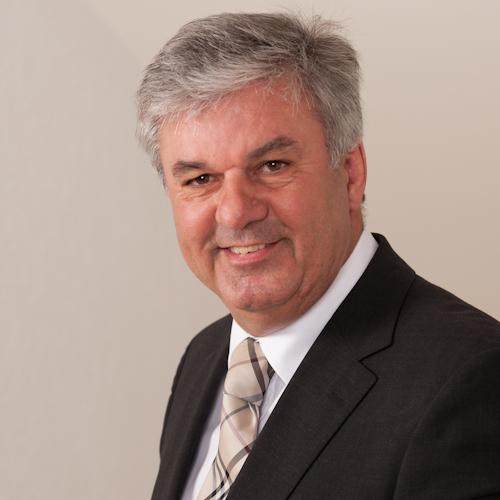 Aufsichtsratsvorsitzender Reinhard Schele